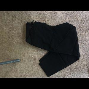 Lane Bryant Skinny Dress Pants